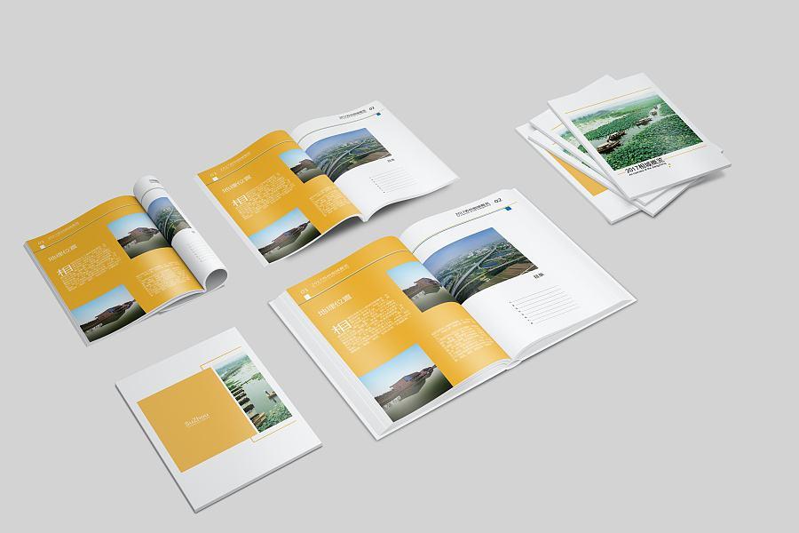 济南宣传册设计公司的流程步骤